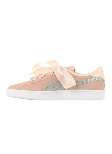 Puma Kadın Pembe  Ayakkabı 366003-02 Pembe